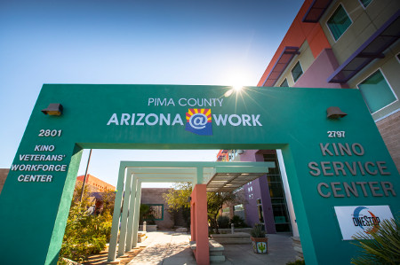 Pima County One-Stop