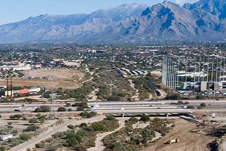 File: CDO Wash at Interstate 10