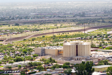 File: Pima County Adult Detention Center
