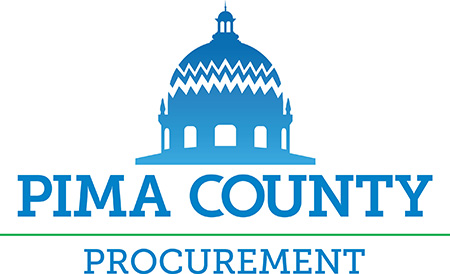 Pima County Procurement Logo