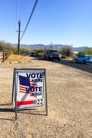 Primary Election Day: August 30