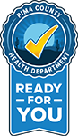 Ready For You Badge - Click to visit website