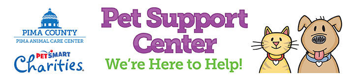 Pet Support Center