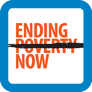 Ending Poverty Now