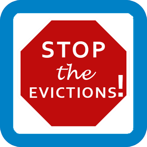 End Evictions Now