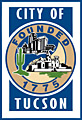 city of tucson info
