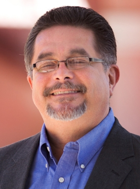 Pima County Supervisor Richard Elías