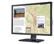 Pima County Bonds Interactive Map