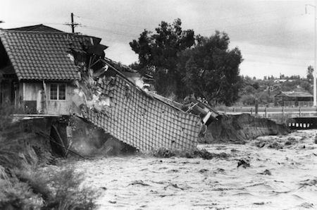 1983 flood damage
