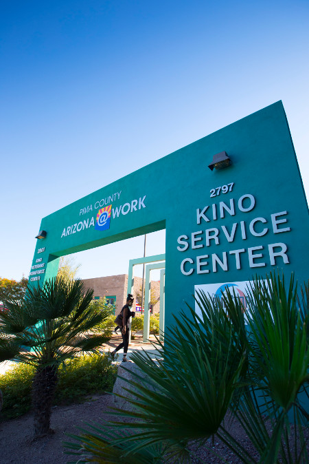 Pima County One-Stop Career Center