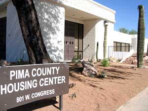 Pima County Housing Center