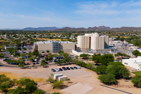 Pima County Adult Detention Center