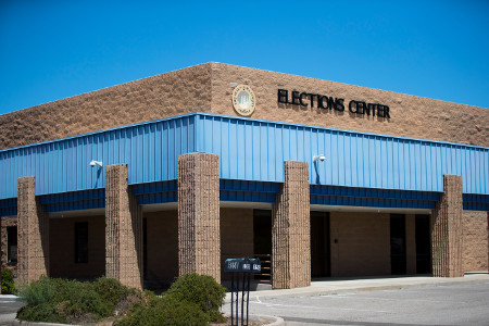 Elections Center