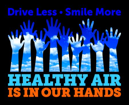Drive Less Smile More