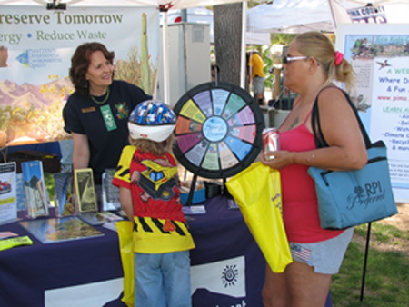 Earth Day Festival Tucson