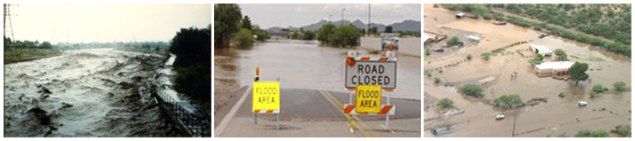 Regional Flood Control District page banner