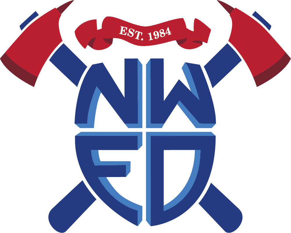 Northwest Fire District Logo