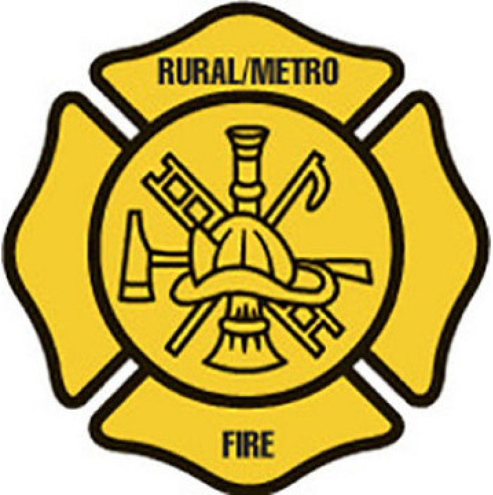 Rural Metro Fire Logo