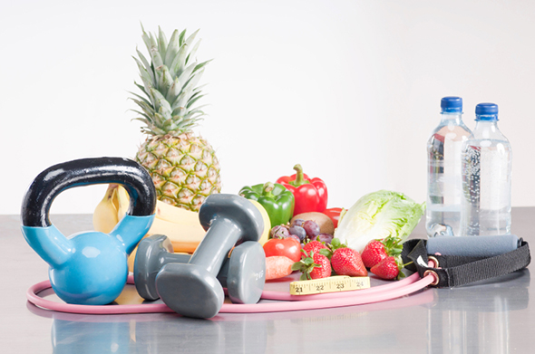 Healthy Lifestyle Activity Points (HLAPs)