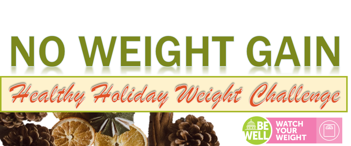 No Weight Gain Logo