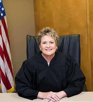Judge Lisa Royal