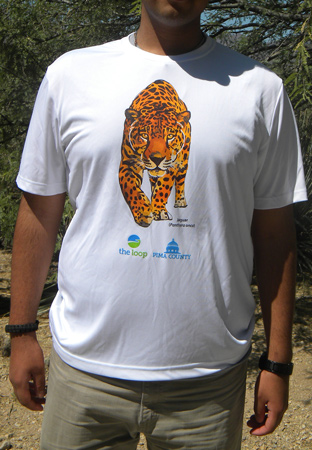 jaguar tshirt mens