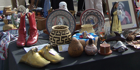 2017 Tucson Antique Fair