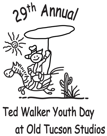 ted walker logo