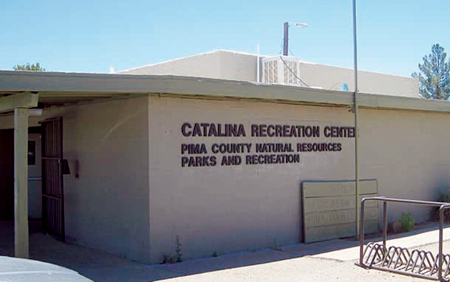 Catalina Community Center