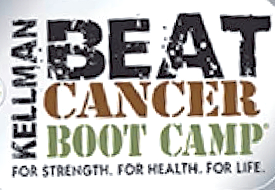 Beat Cancer Boot Camp