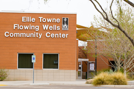 Ellie Towne Community Center