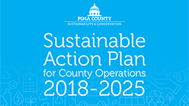 2018 Sustainable Action Plan for County Operations