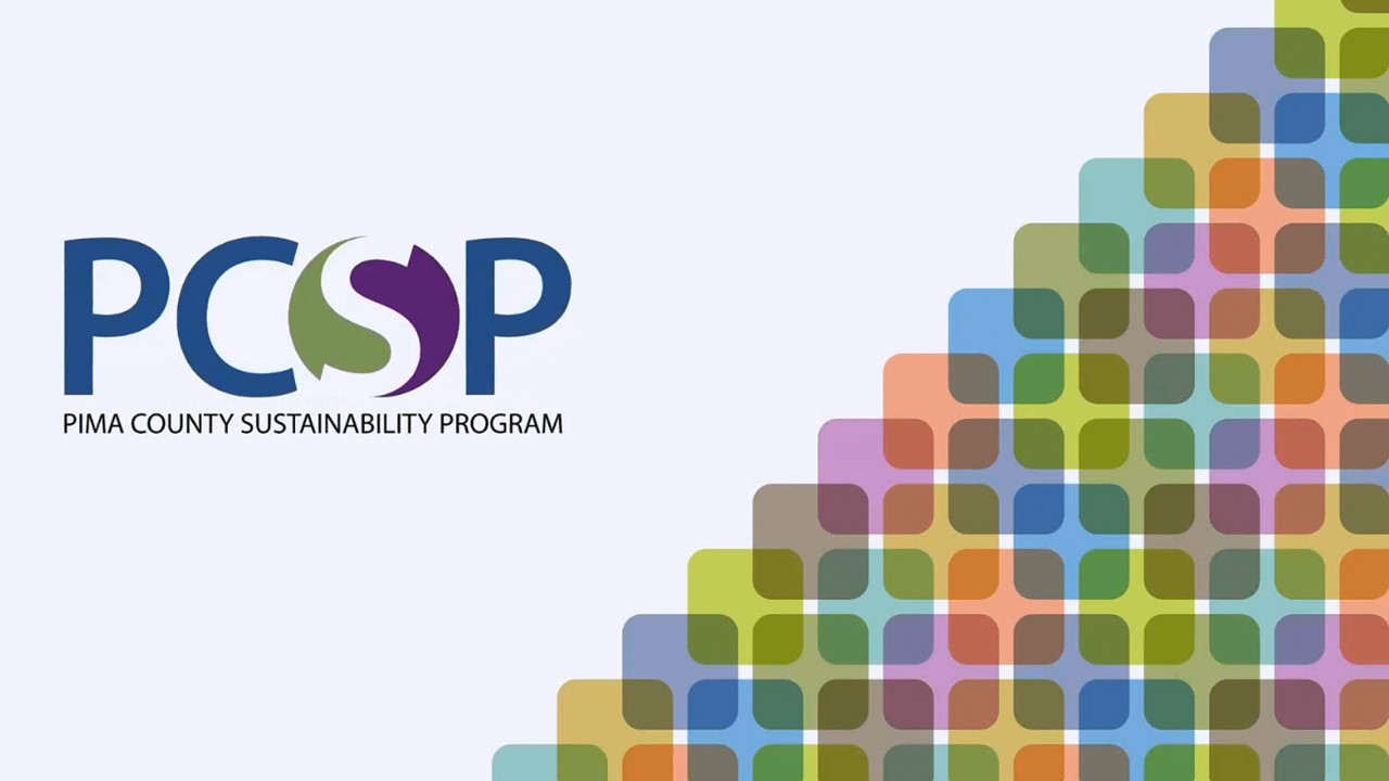 Sustainability Programs Video