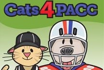 UA Wildcats join PACC for adoption event