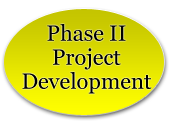 Phase II Project Development