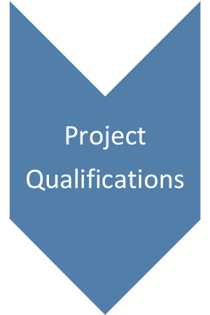 Project Qualifications