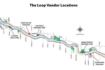 Loop vendor locations