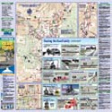 Regional bike map cover