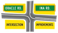 Ina Oracle Road Improvements