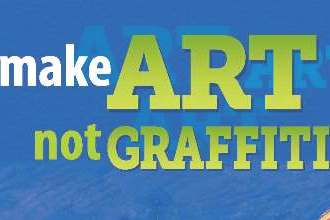Taking Action Against Graffiti