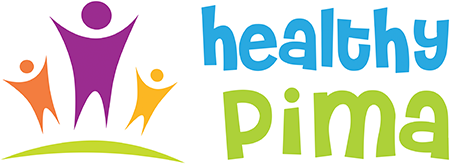 Healthy Pima Logo
