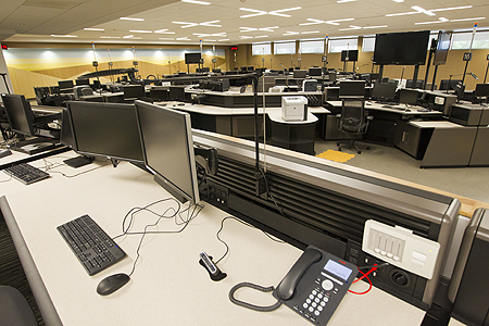 Pima Emergency Communications and Operations Center