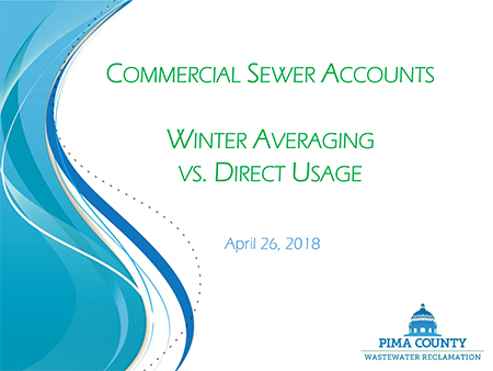 Winter Averaging vs Direct Usage