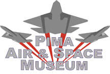 Pima Air and Space logo