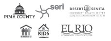 Home Repair Partners - Pima County, Seri, SWFHC, Lead Free Kids, Desert Senita, and El Rio
